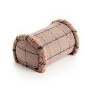 GL Big Roll Tartan Terracotta