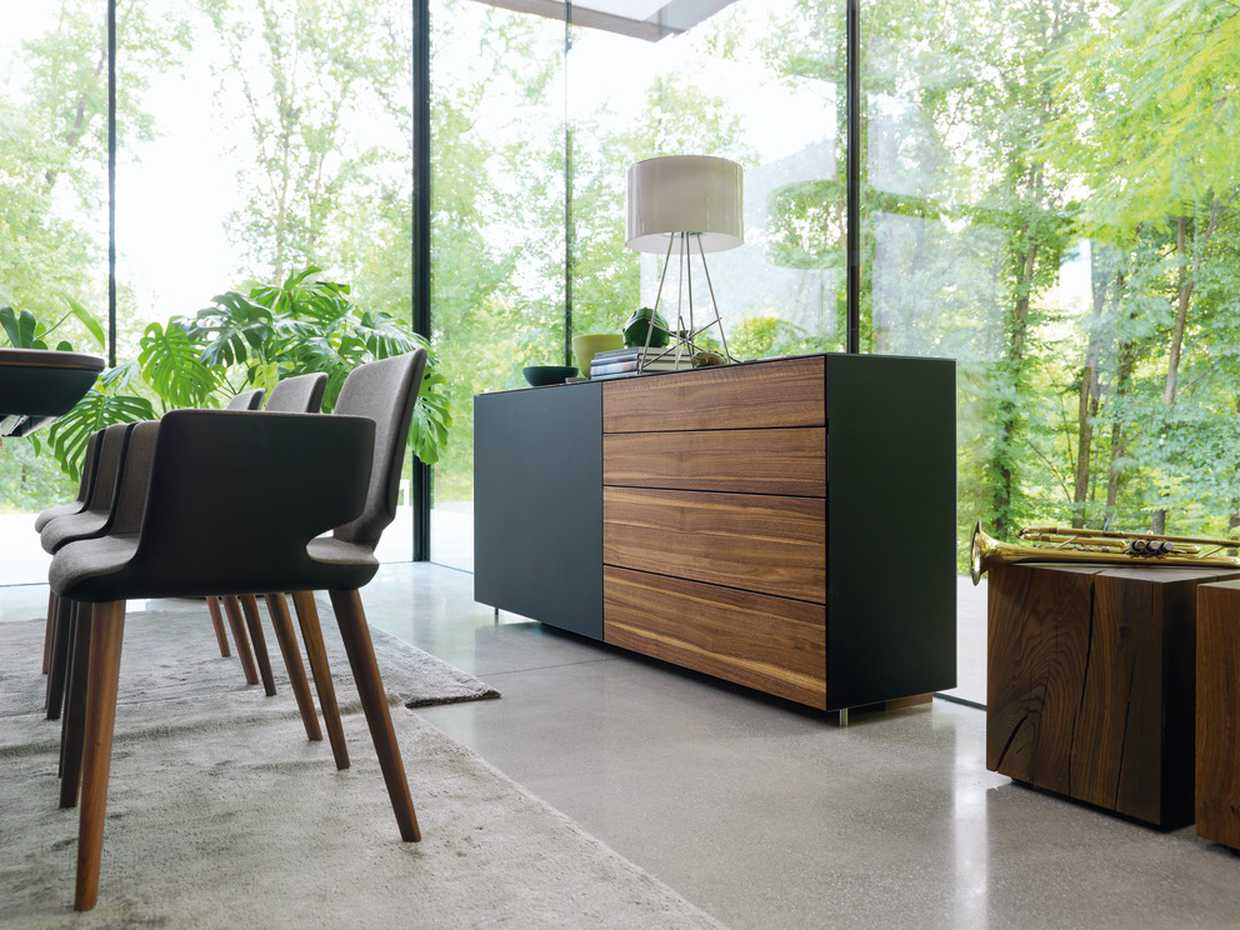 Cubus Pure Sideboard by Team 7 product image 4