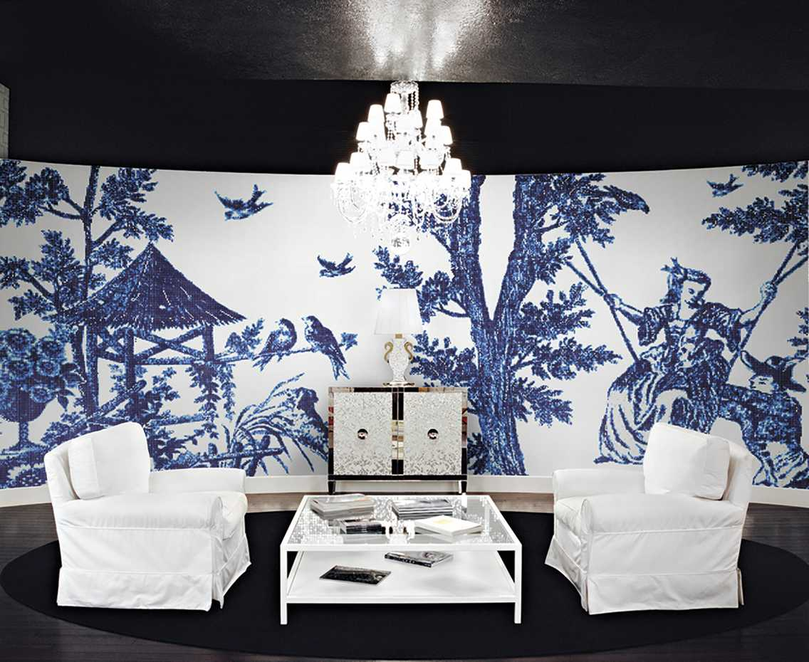 Decorations Timeless by Bisazza product image 2