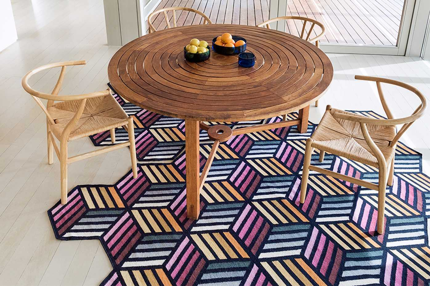 Parquet by Gan Rugs product image 5
