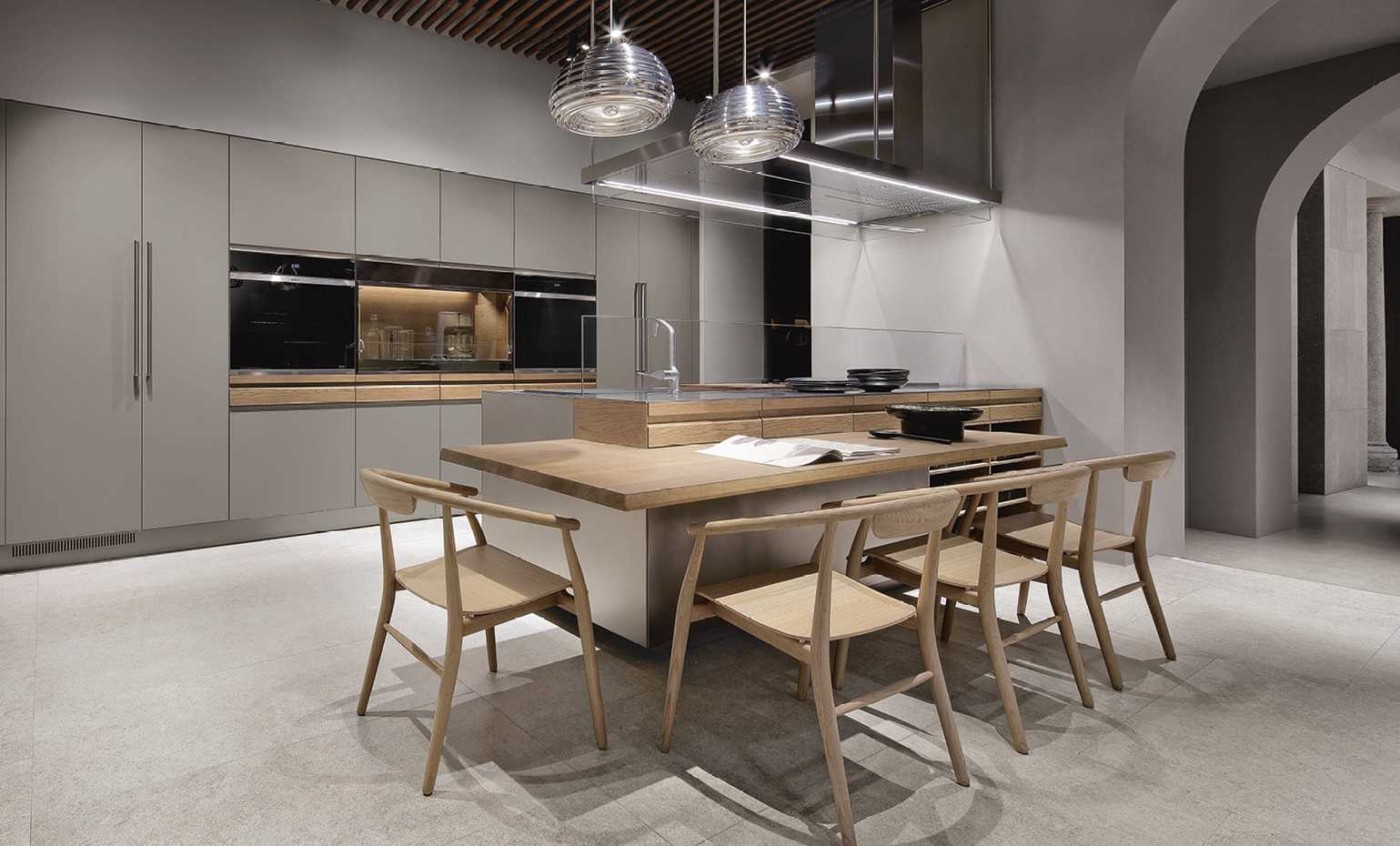 Convivium by Arclinea product image 7