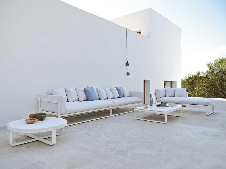 Flat Sofa - Flat by Gandia Blasco product image 8