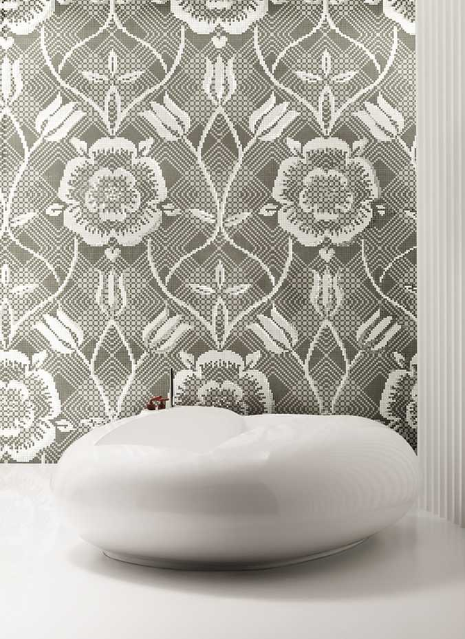 Decorations Flora  by Bisazza product image 2