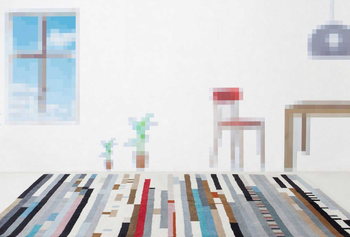 Lepark by Gan Rugs product image 2