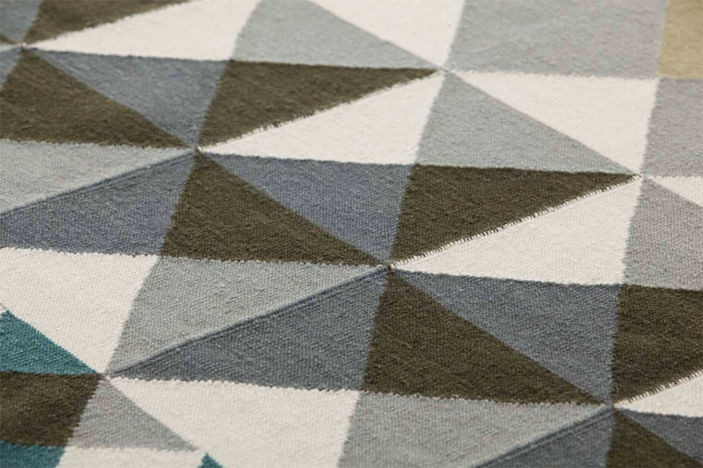 Mosaiek by Gan Rugs product image 2