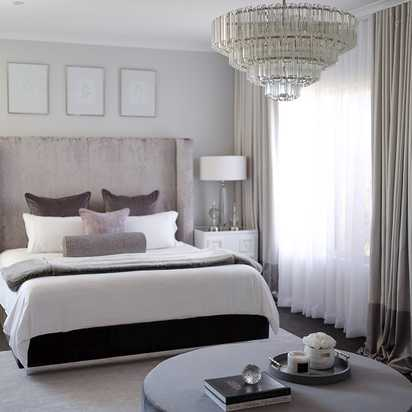 Chrissy Couture Interiors