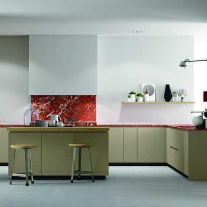 Doimo Cucine Kitchens - European Ceramics