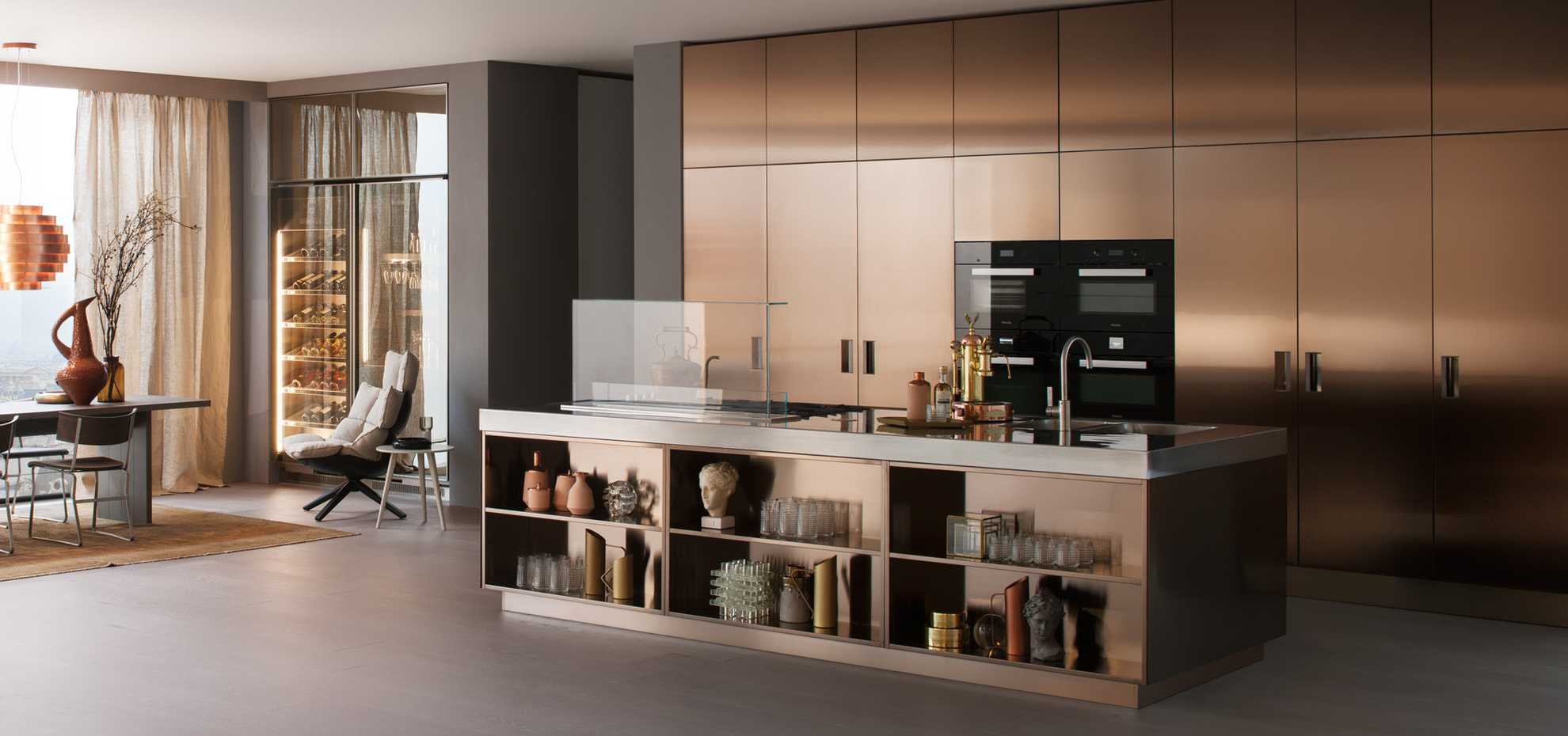 Vina Epicure by Arclinea product image 3