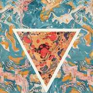 Triangoli Azzurro