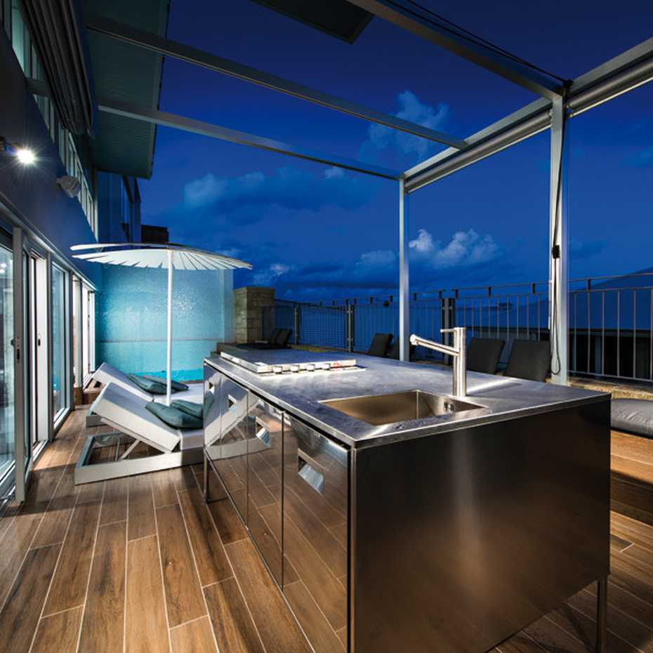 Artusi Outdoor by Arclinea product image 2