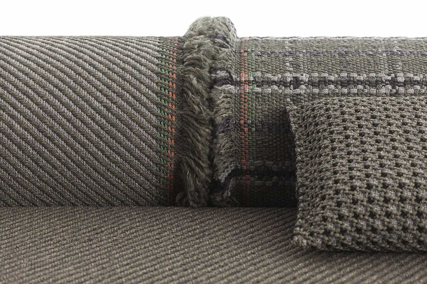 Garden Layers Rolls  by Gan Rugs product image 3