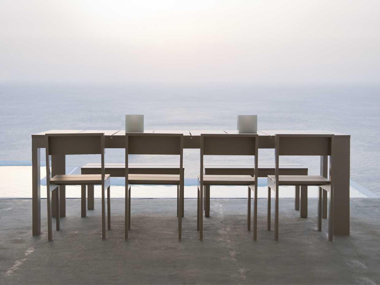 Salada Chair - Na Xemena by Gandia Blasco product image 1