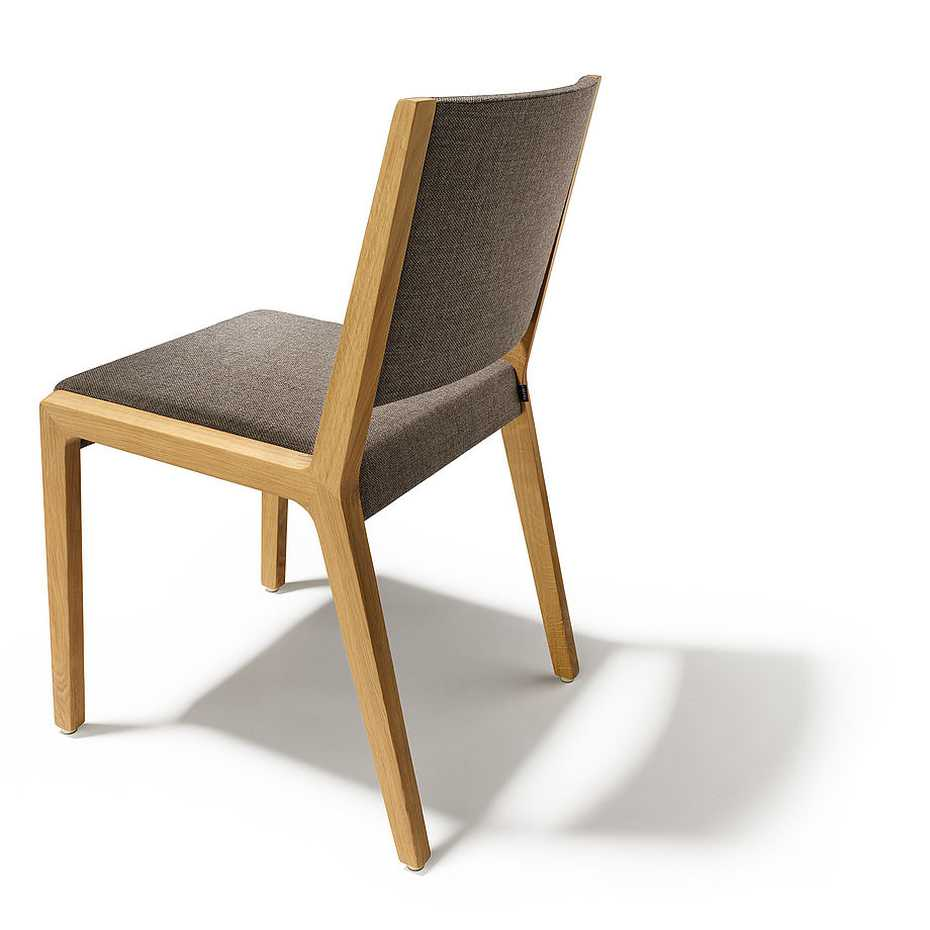 Eviva Chair by Team 7 product image 1