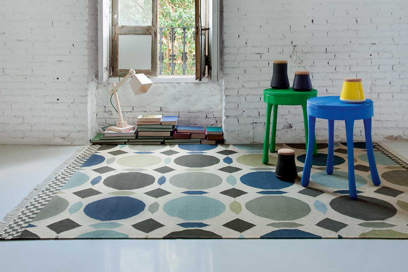 Canada by Gan Rugs product image 1