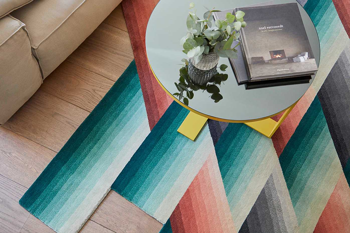 Mirage by Gan Rugs product image 2