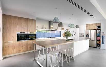 Shenton Park - Private Residence