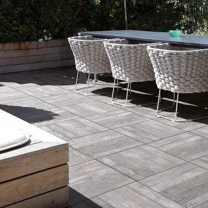 Mm Porcelain Pavers European Ceramics - Ceramic pavers outdoors