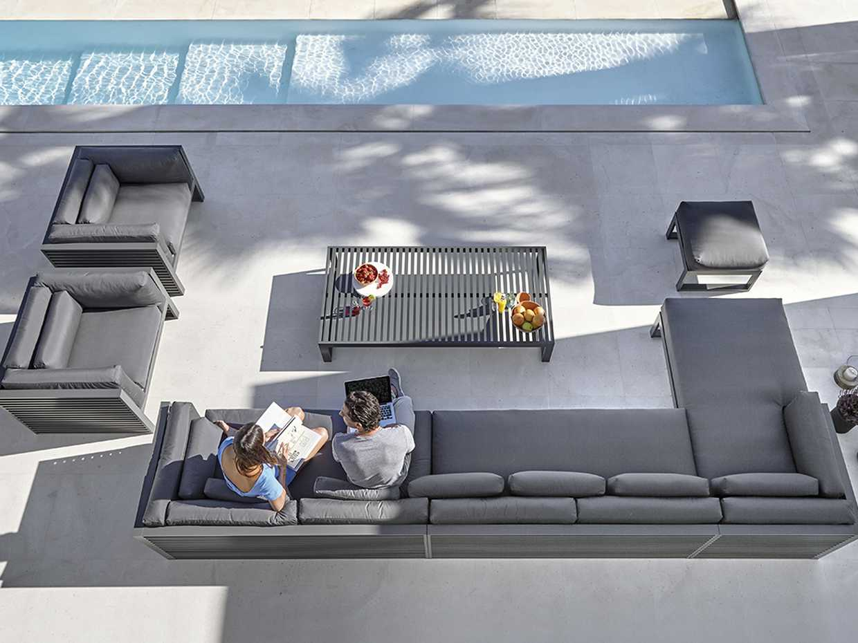 DNA Low Table - DNA by Gandia Blasco product image 2