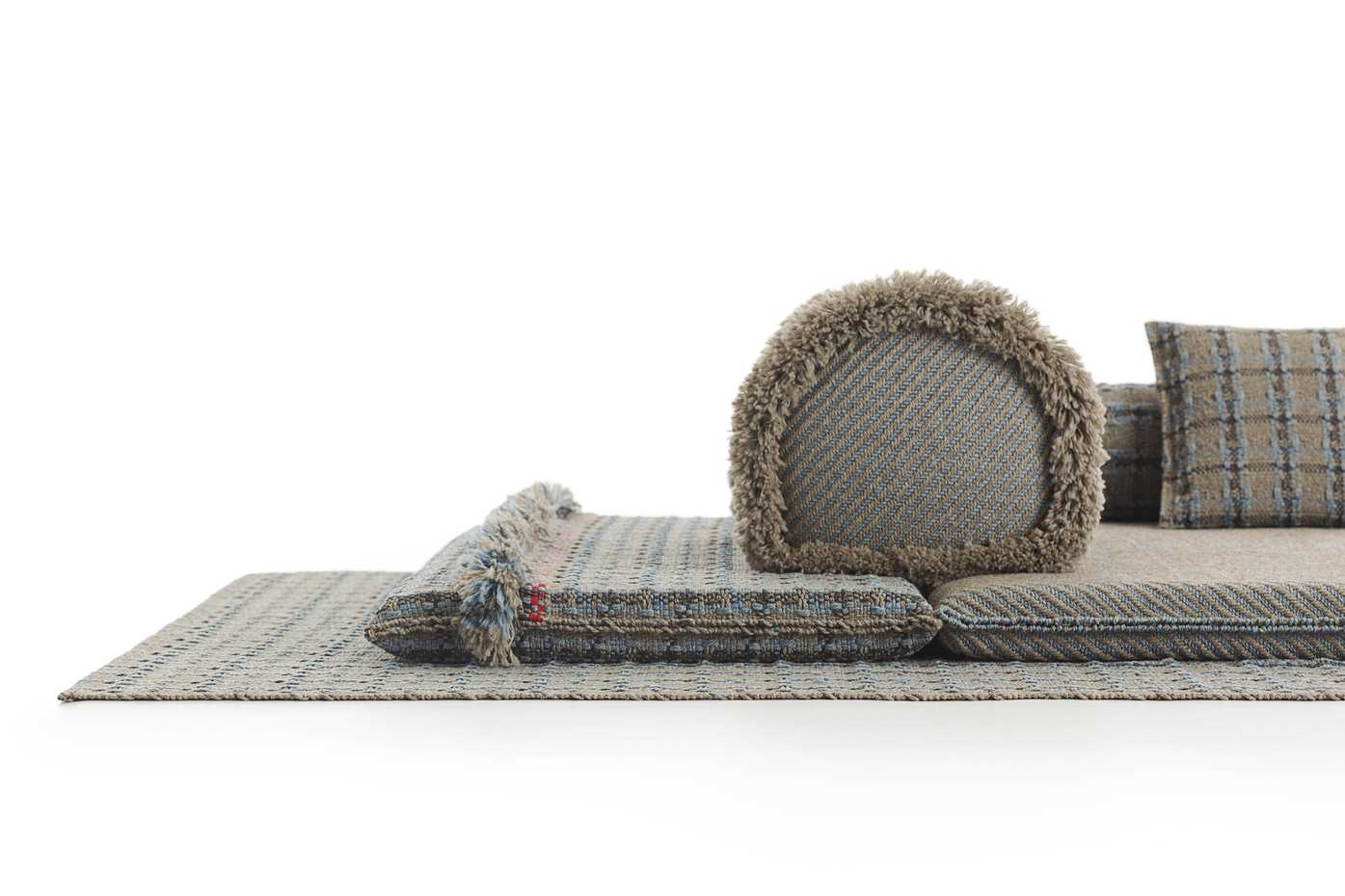 Garden Layers Rolls  by Gan Rugs product image 6