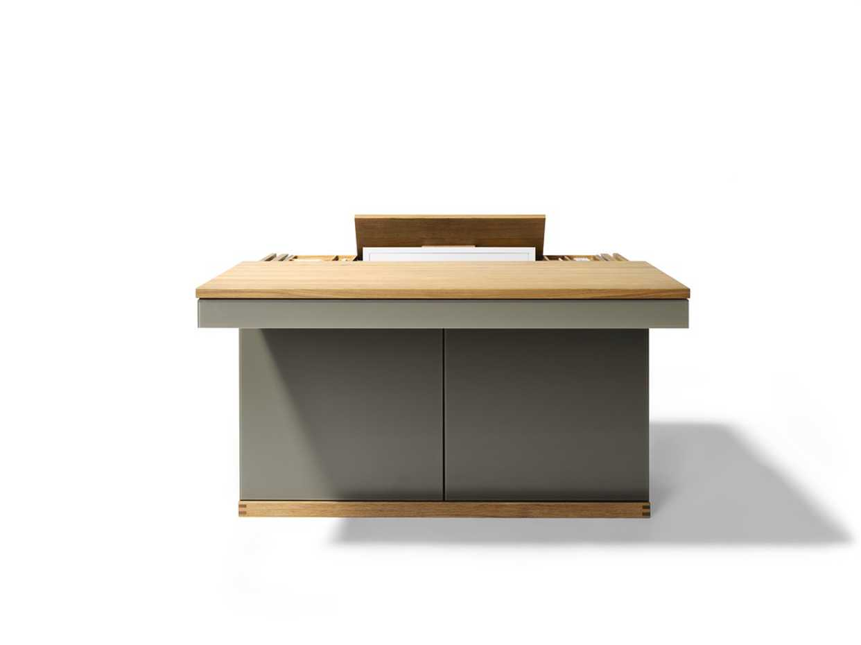 Cubus Writing Desk by Team 7 product image 5