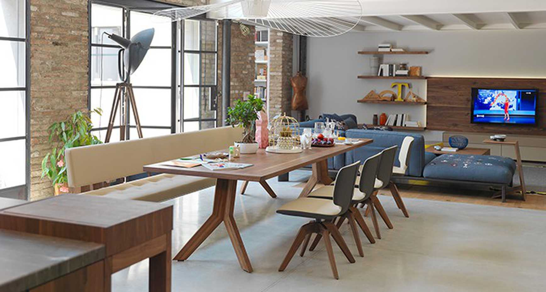 Yps Table  by Team 7 product image 1
