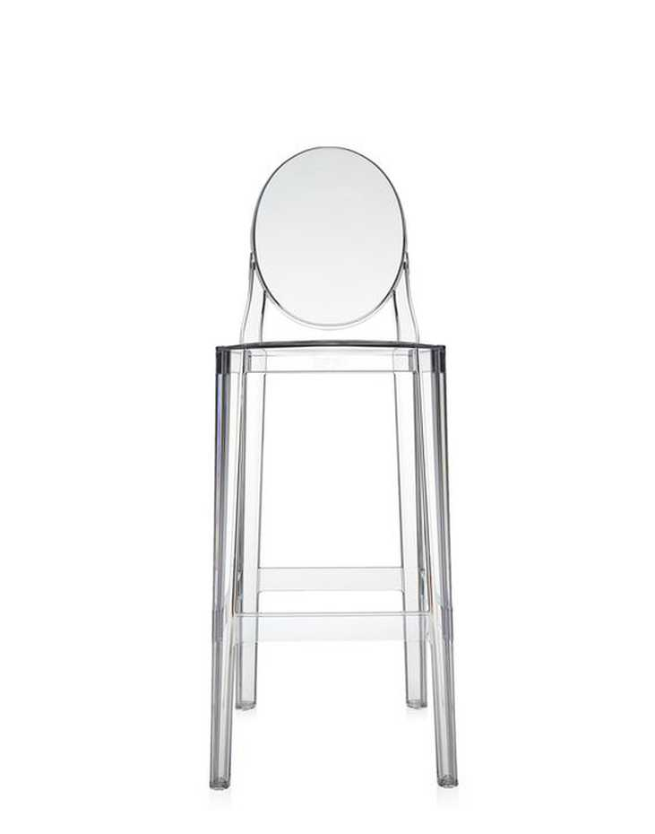One More Stool by Kartell product image 2