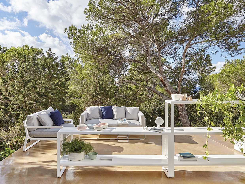 Flat Sofa - Flat by Gandia Blasco product image 1