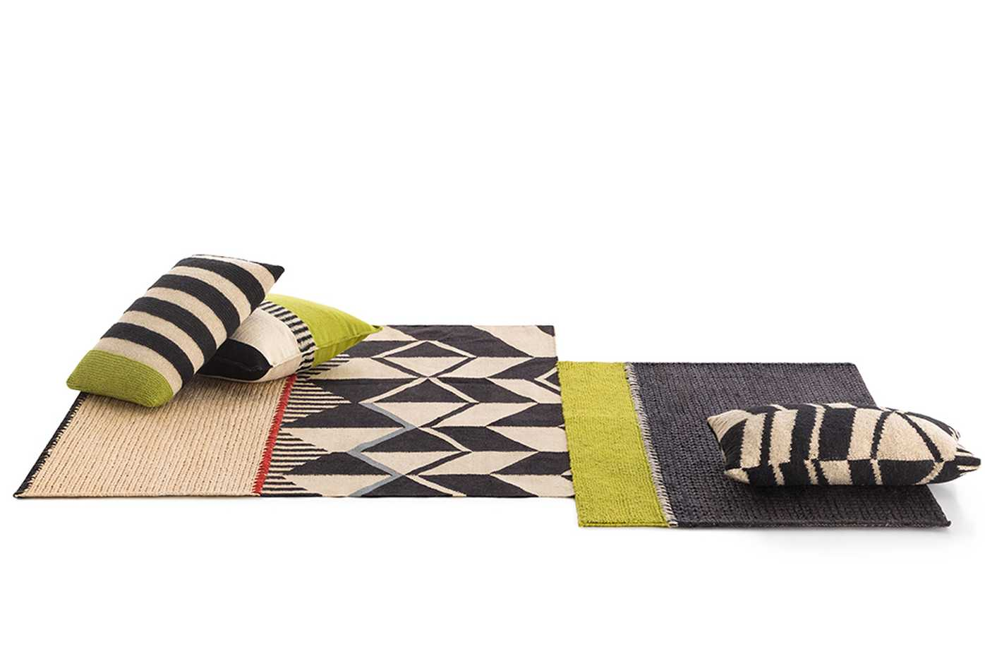 Rustic Chic Rugs by Gan Rugs product image 4