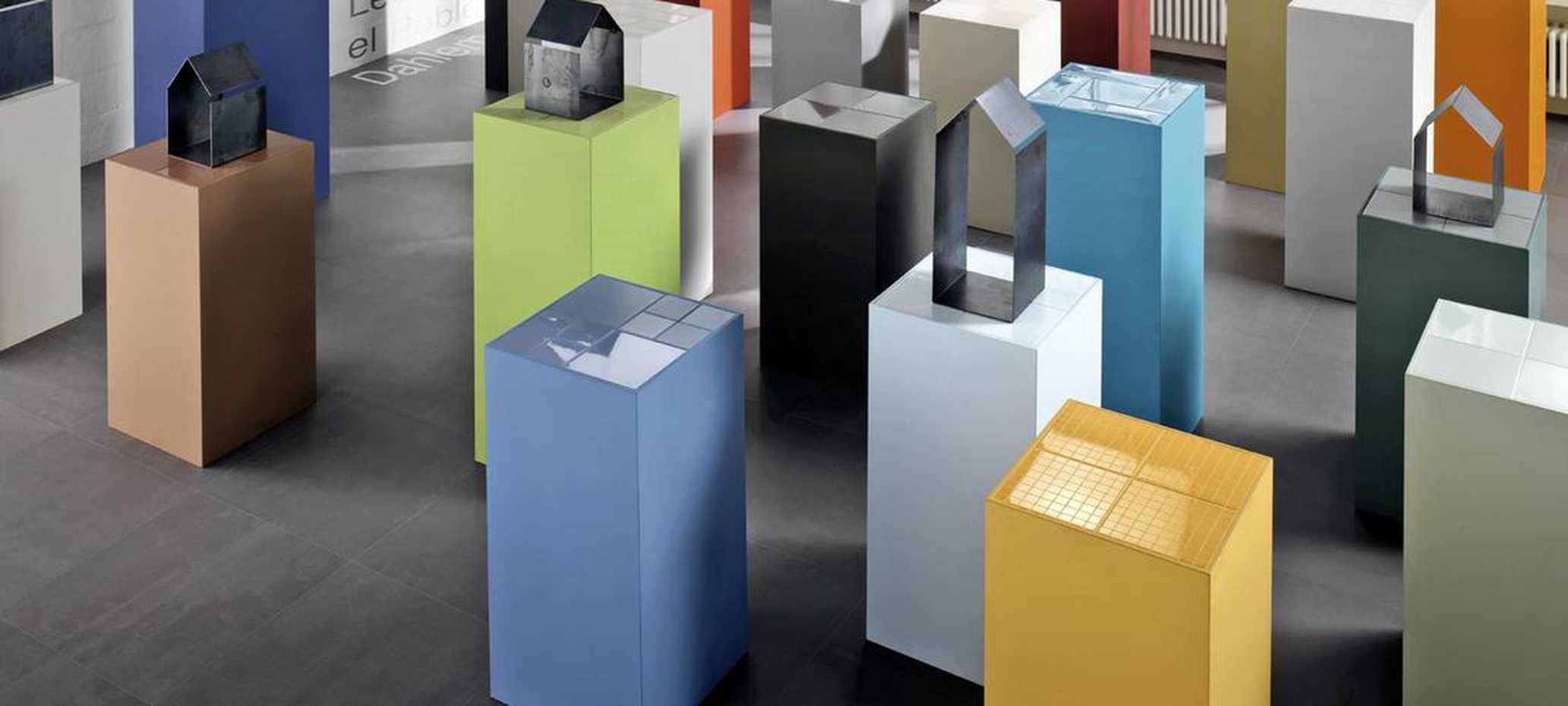 Sistem C - Architettura by Marazzi product image 1