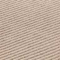 GL Rug Diagonal Almond - Ivory