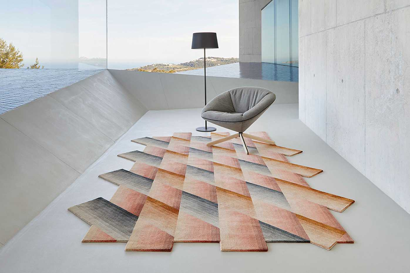 Mirage by Gan Rugs product image 3