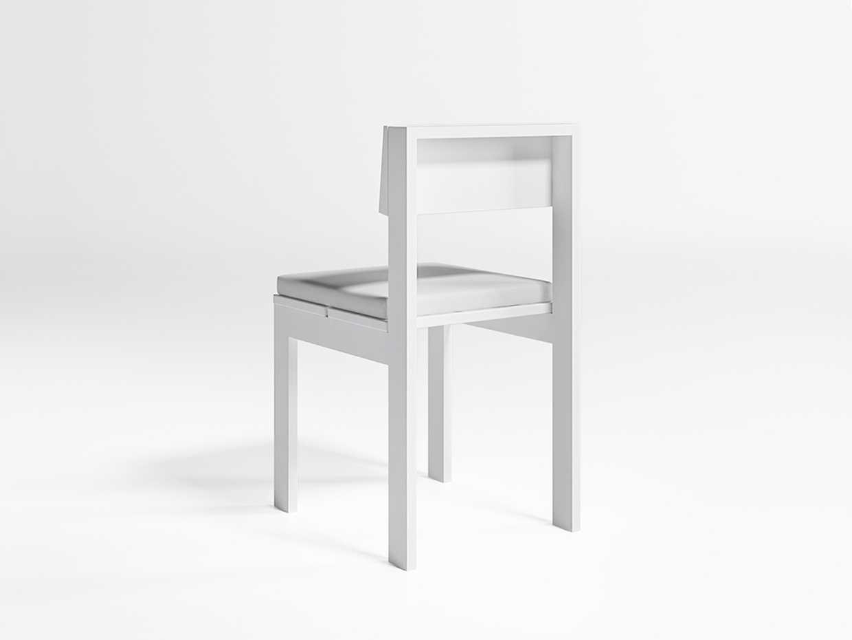 Salada Chair - Na Xemena by Gandia Blasco product image 3