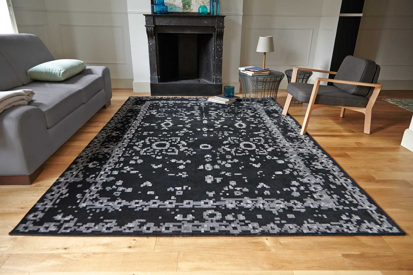 Furtive Persan by Gan Rugs product image 2