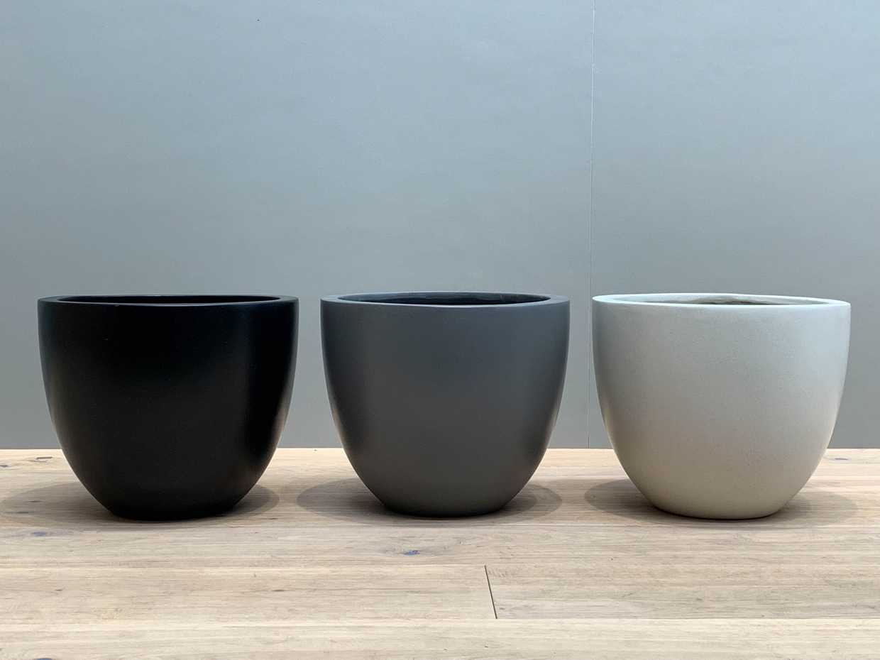 Ecolite Egg  (Set of 5) $605 INCL GST by European Ceramics product image 2