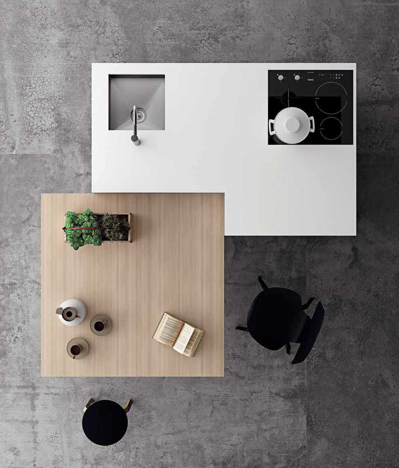Fjord by Doimo Cucine product image 5