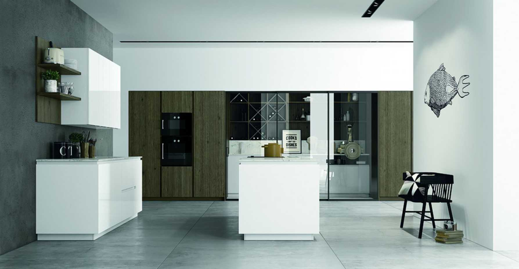Materia by Doimo Cucine product image 7