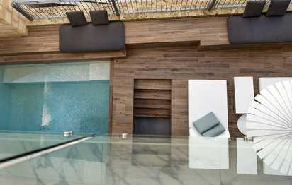 Minum Cove - Concept Home