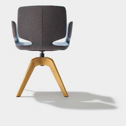 Aye Swivel Chair