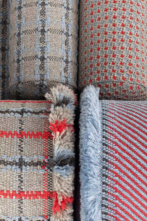Garden Layers Rolls  by Gan Rugs product image 5