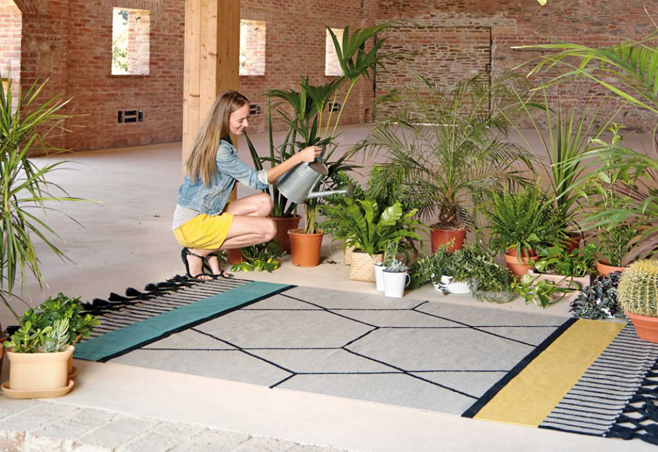 Lima by Gan Rugs product image 1