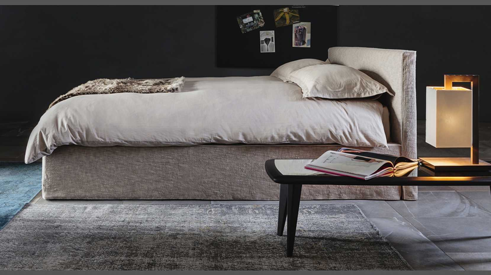 Tangram Bed by Vibieffe product image 3