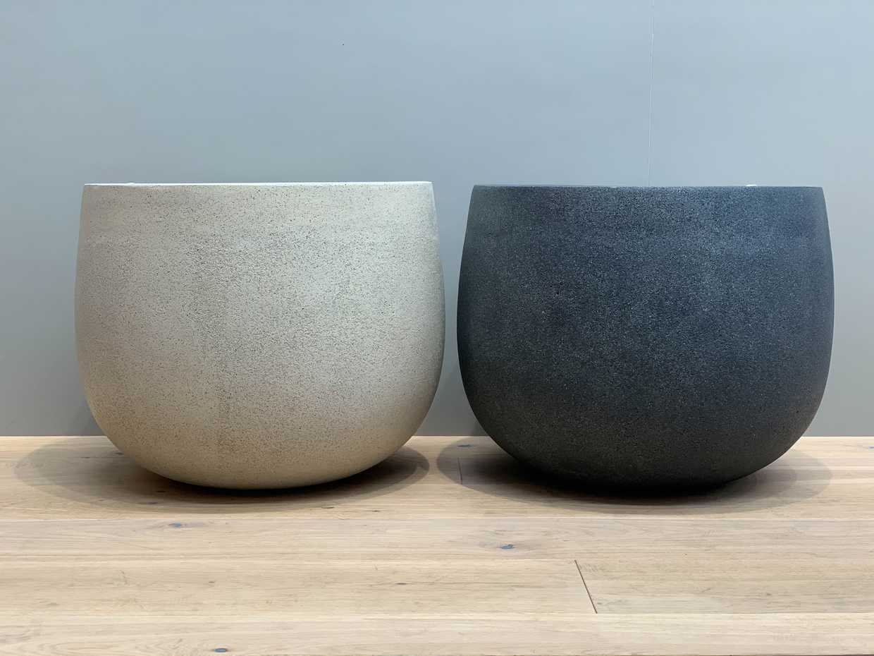 Ecolite Granite Balloon (Set of 3) $220 INCL GST by European Ceramics product image 2