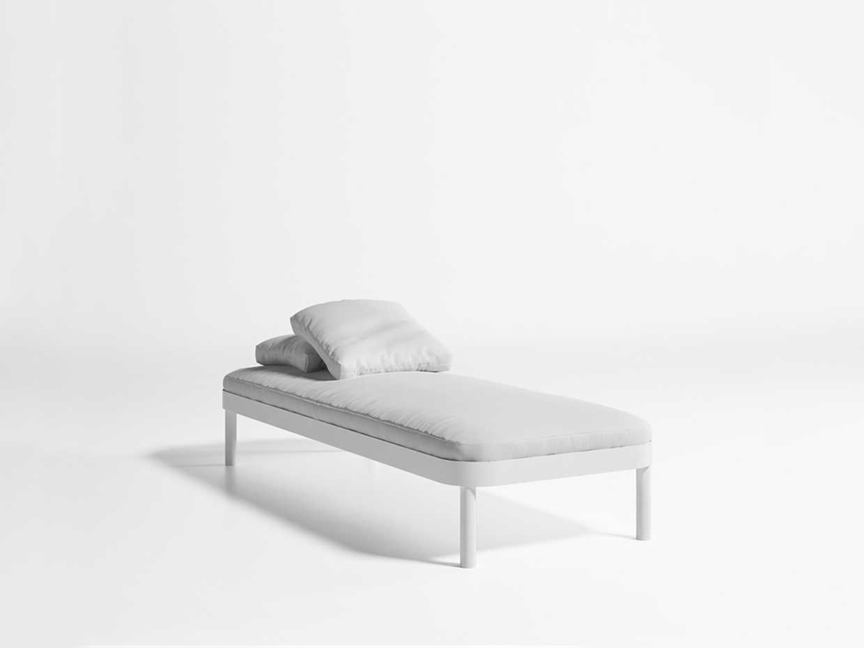 Tropez Bed by Gandia Blasco product image 3