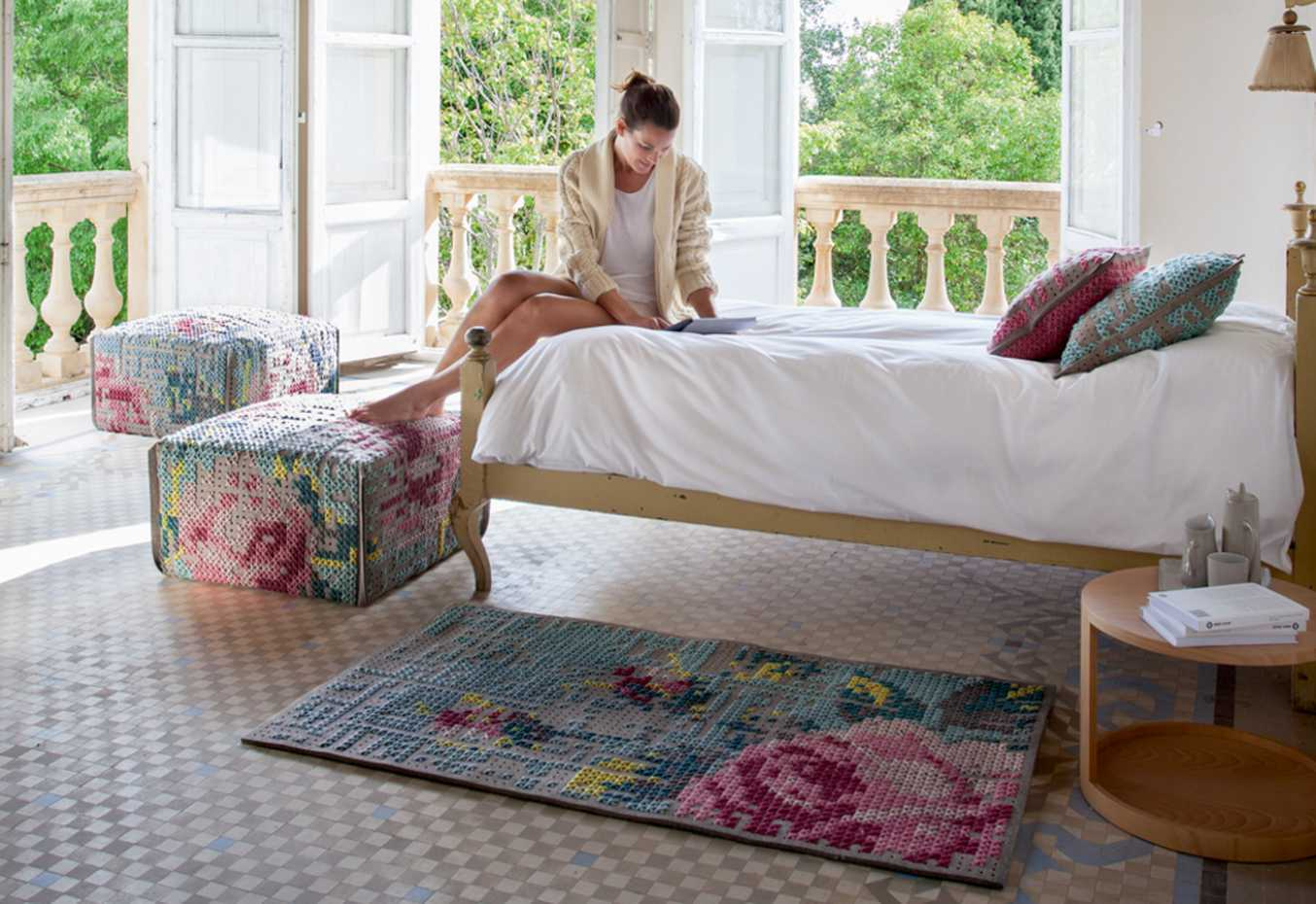 Canevas Rugs by Gan Rugs product image 2