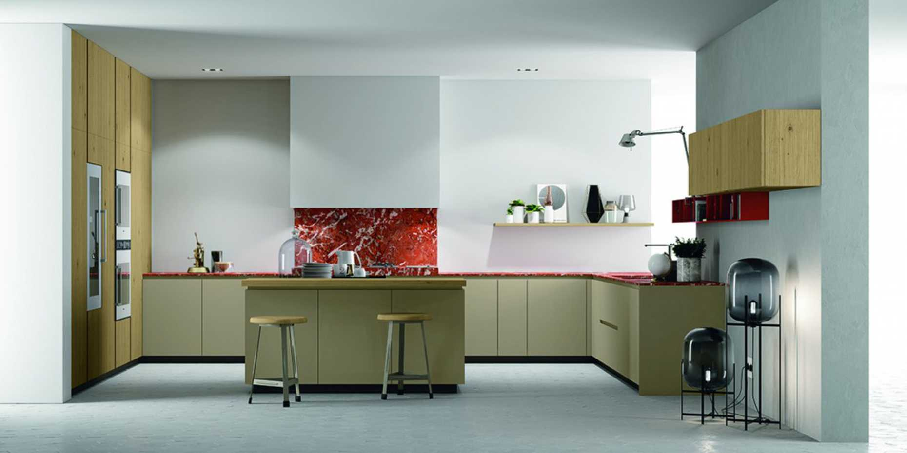 Materia by Doimo Cucine product image 1