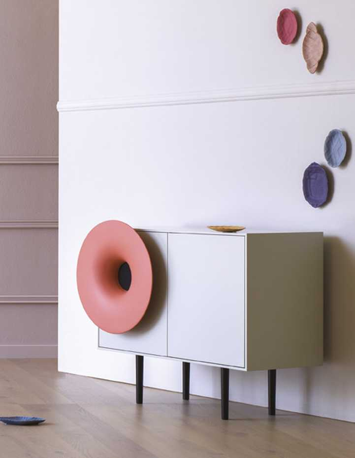 Caruso by Miniforms product image 7