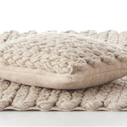 Trenzas Cushions