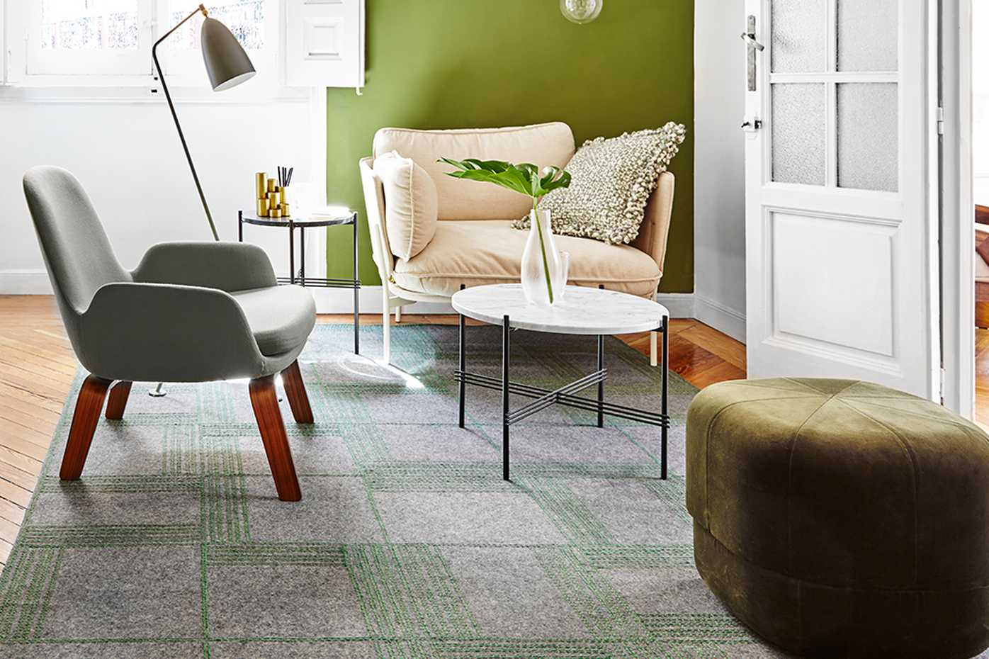 Oryza by Gan Rugs product image 3