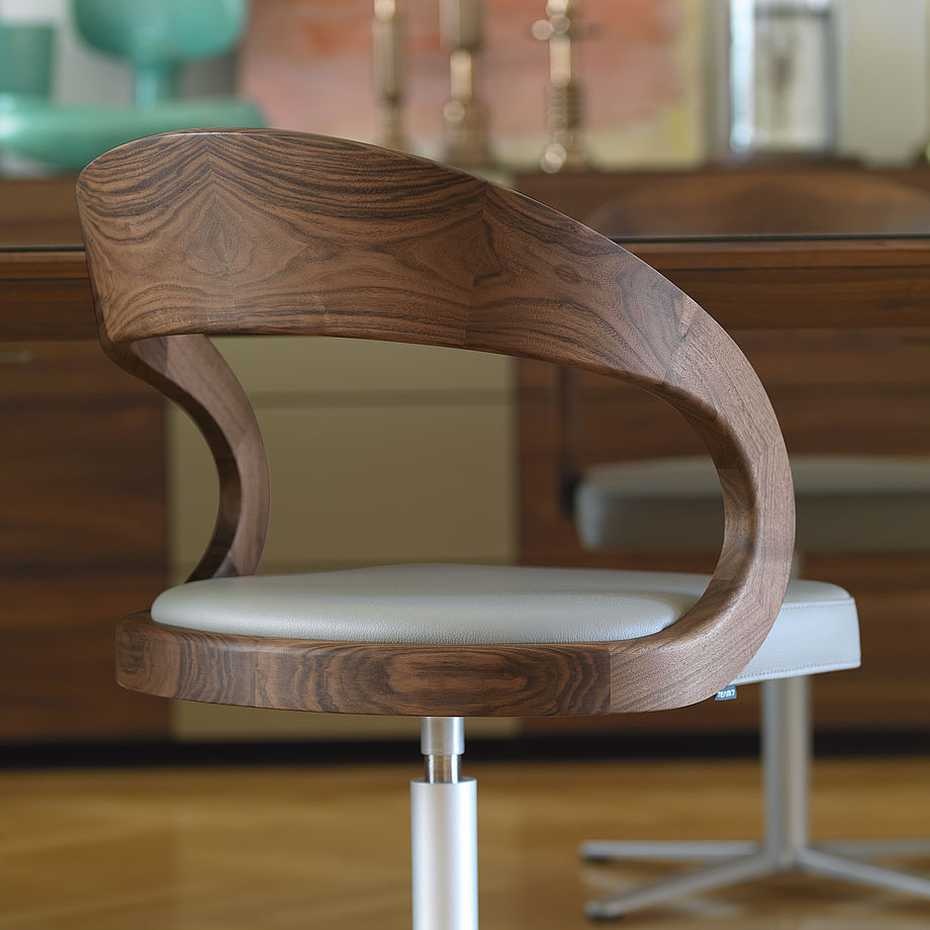 Girado Star Base Chair by Team 7 product image 4