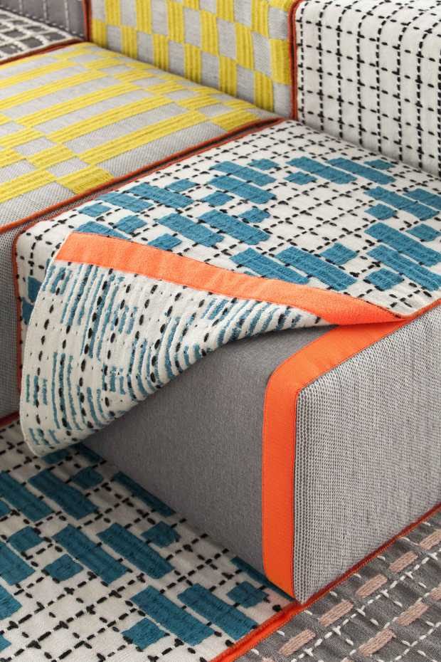 Bandas Space by Gan Rugs product image 8